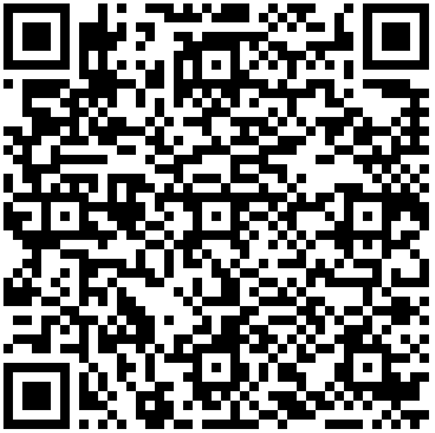 QR-Code for device 1